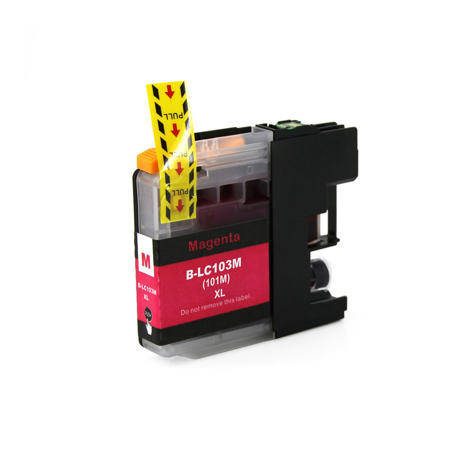 Ink Cartridge Compatible Brother LC-103 XL (LC103) Magenta