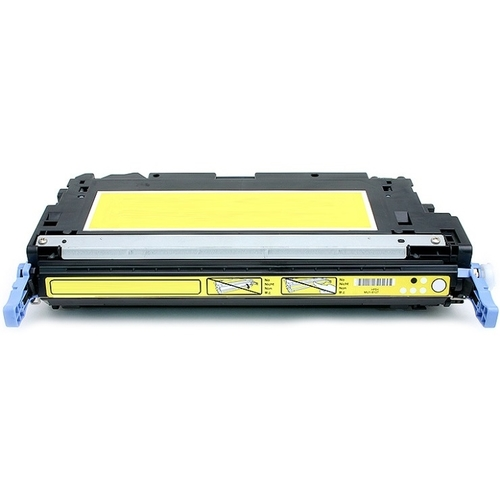 Toner Cartridge Compatible Canon 117 (2575B001AA) Yellow