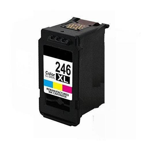 Ink Cartridge Compatible Canon CL-246XL (8280B001AA) Tri-Color