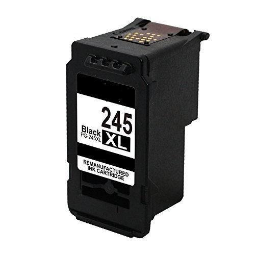 Ink Cartridge Compatible Canon PG-245XL (8278B001AA) Black