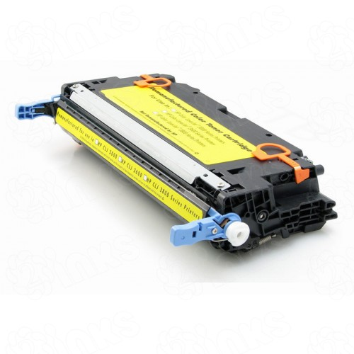 Toner Cartridge Compatible Canon 111 (1657B001AA) Yellow