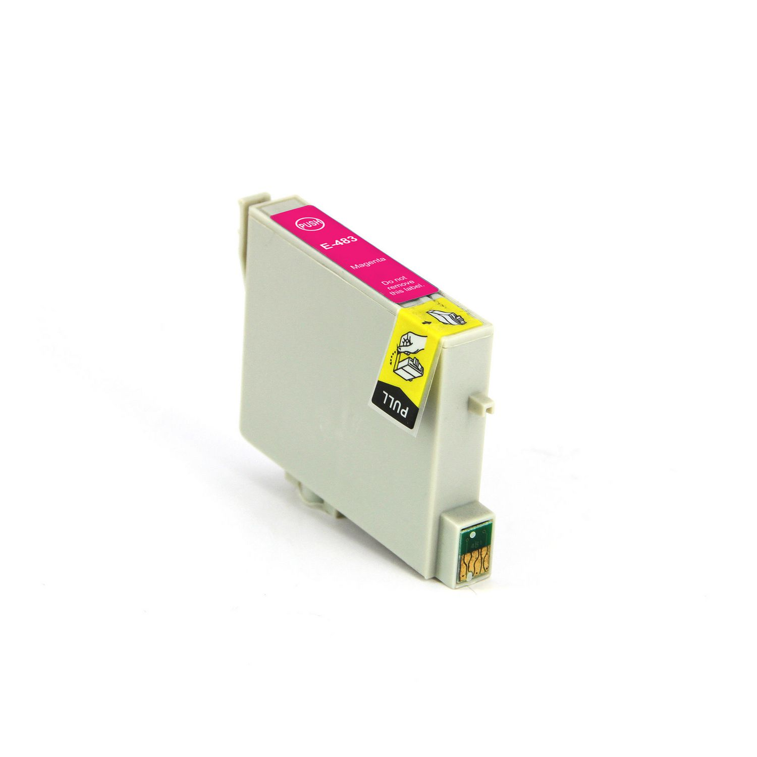 Ink Cartridge Compatible Epson 48 T0483 (T048320) Magenta