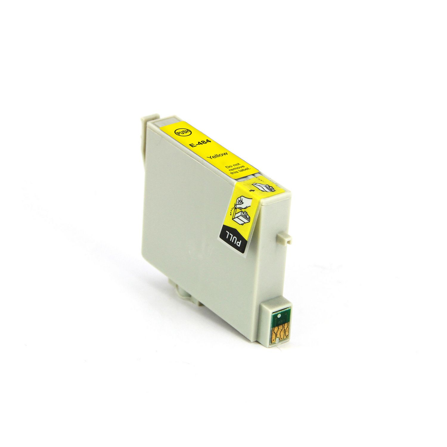 Ink Cartridge Compatible Epson 48 T0484 (T048420) Yellow