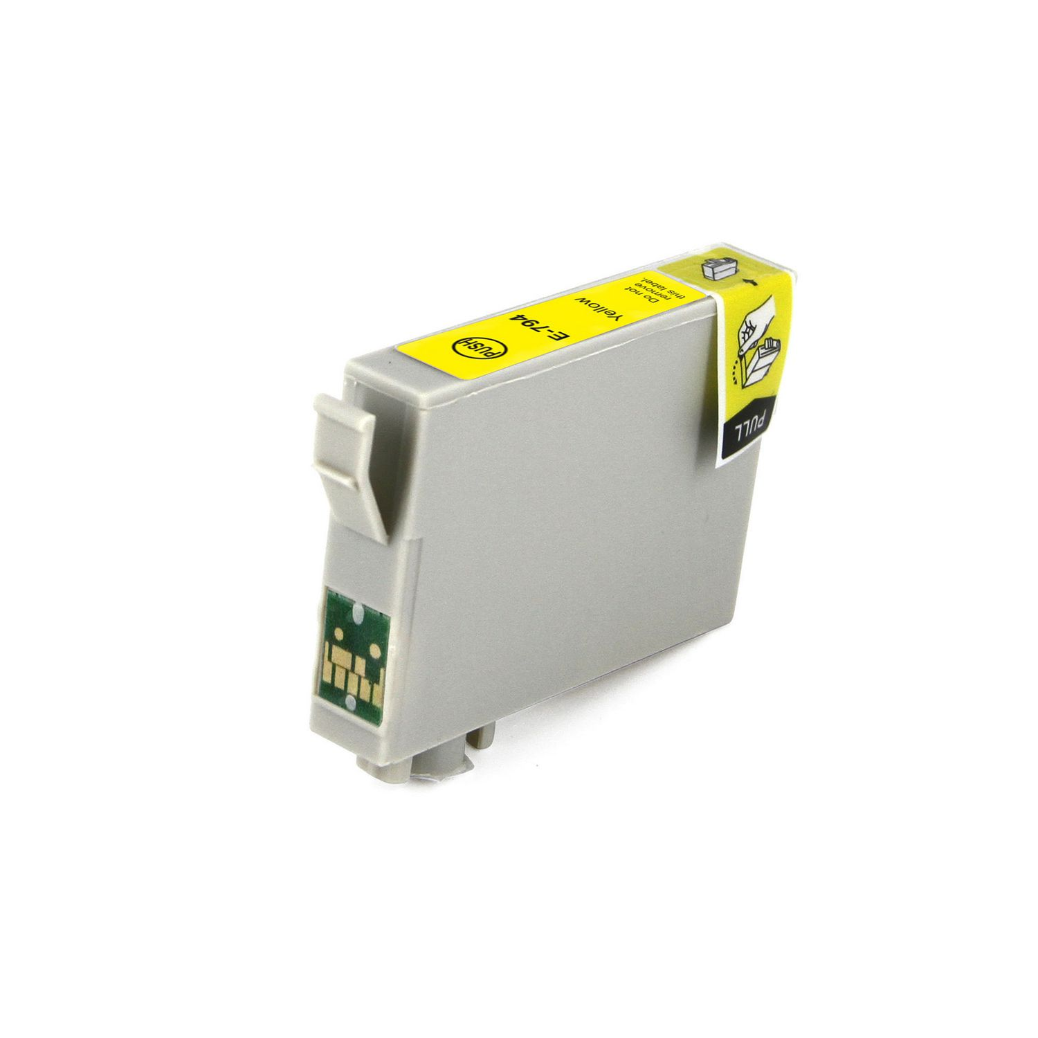 Ink Cartridge Compatible Epson 79 T0794 XL (T079420) Yellow