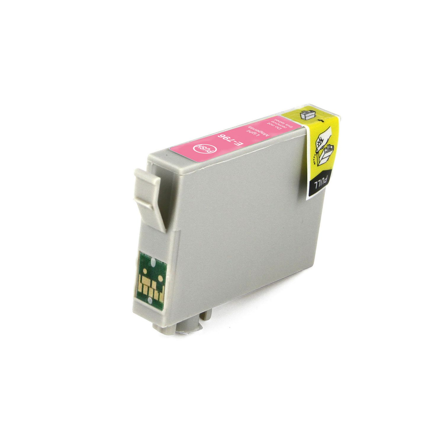 Ink Cartridge Compatible Epson 79 T0796 XL (T079620) Light Magenta