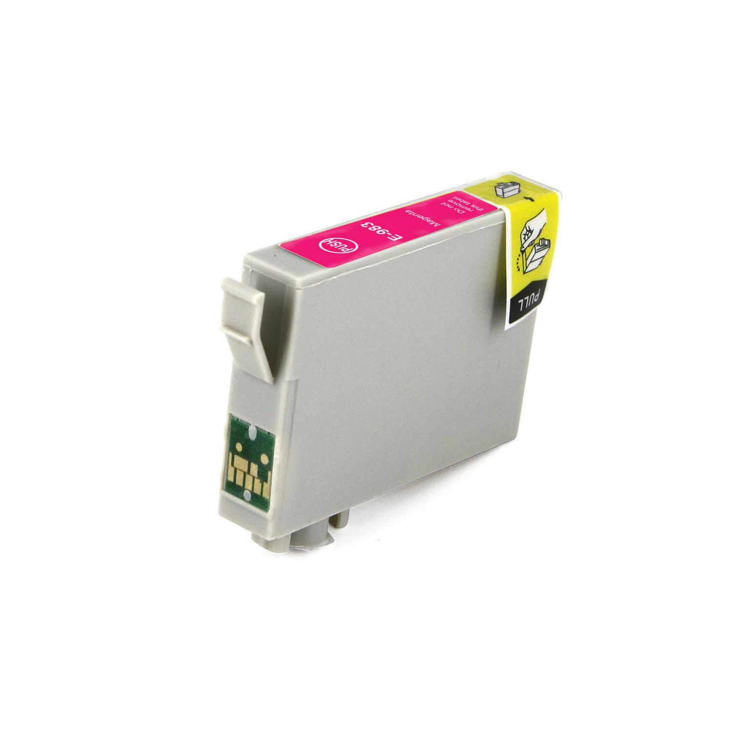 Ink Cartridge Compatible Epson 98 99 T0983 T0993 XL (T098320) (T099320) Magenta