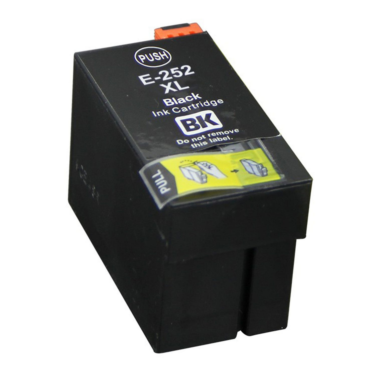 Ink Cartridge Compatible Epson T252XL (T252XL120) Black