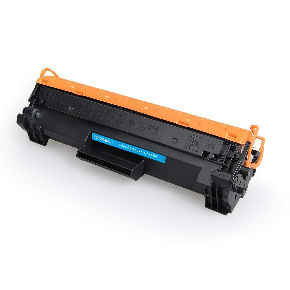 Toner Cartridge Compatible HP 48A (CF248A) Black