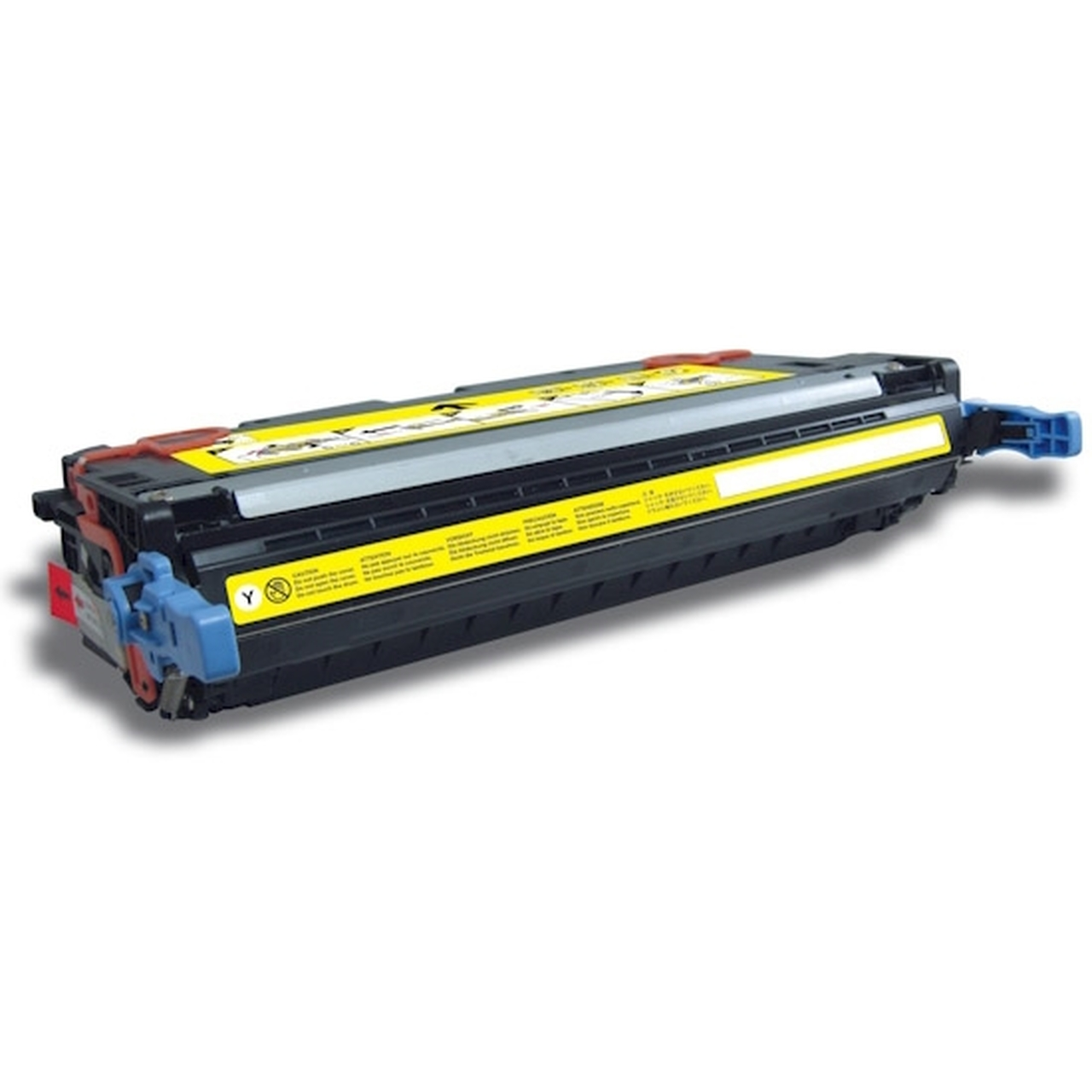 Toner Cartridge Compatible HP 644A (Q6462A) Yellow