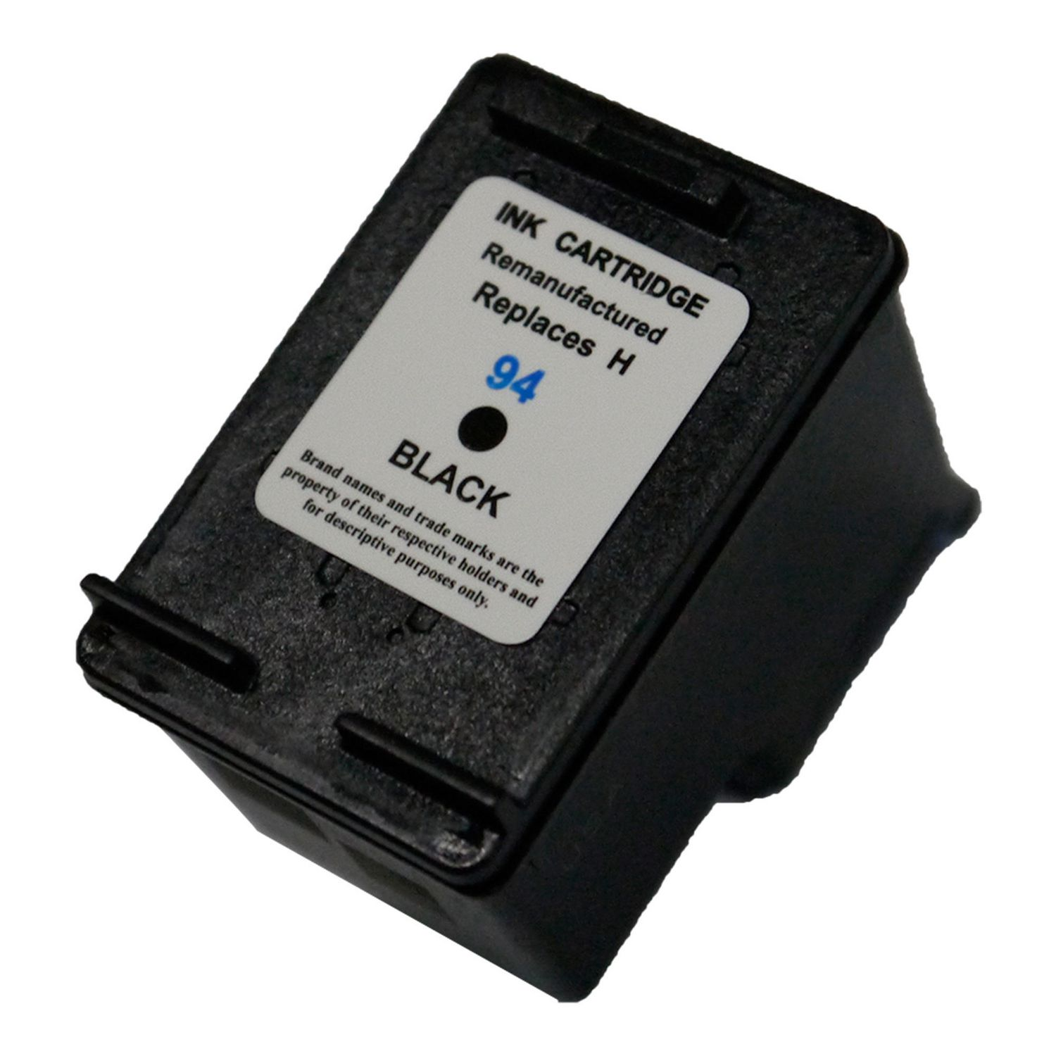 Ink Cartridge Compatible HP 94 (C8765WN) Black