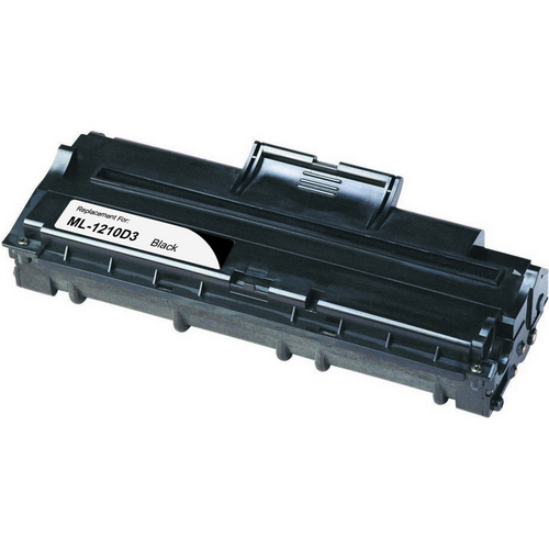 Toner Cartridge Compatible Samsung ML-1210 (ML-1210D3) Black