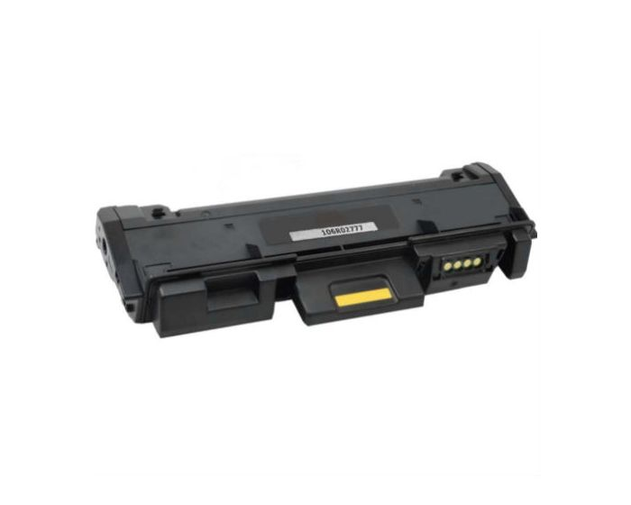 Toner Cartridge Compatible Xerox Phaser 3052 3260 WorkCentre 3215 3225 106R02777 Black