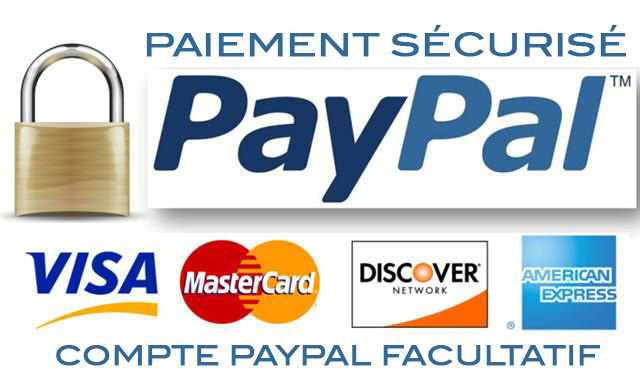 paypal secure logo fr
